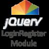 Login Register Module
