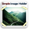 Simple Image Holder