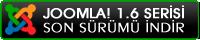 Joomla! 1.6 Son Sürüm Türkçe