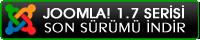 Joomla! 1.7 Son Sürüm Türkçe