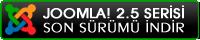 Joomla! 2.5 Son Sürüm